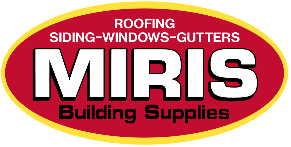 Miris Building Supply Logo